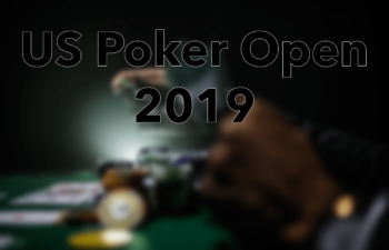 US Poker Open 2019 will take place at ARIA casino.