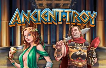 Ancient Troy slot from Endorphina is inspired by Ancient Greek mythology.