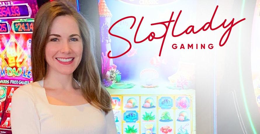 Sarah Slotlady YouTube slot star