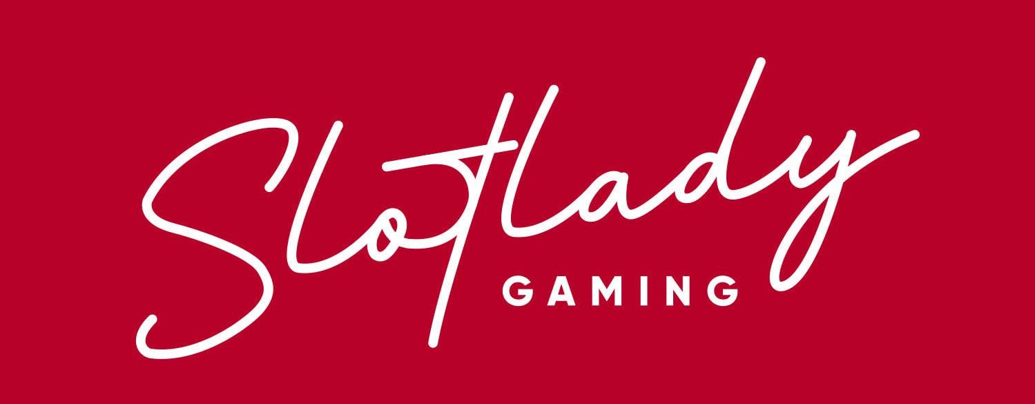 Slotlady Gaming new logo since 2021