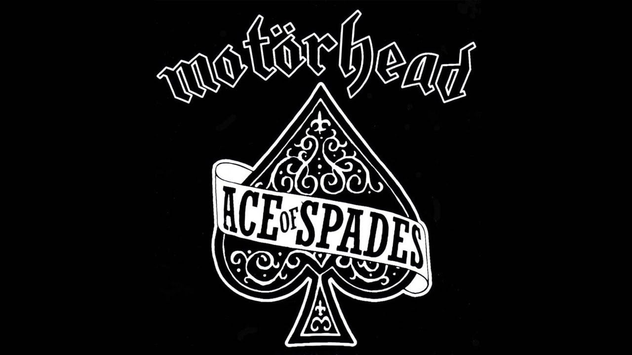 Ace of Spades' by Motörhead is the Greatest Gambling Song