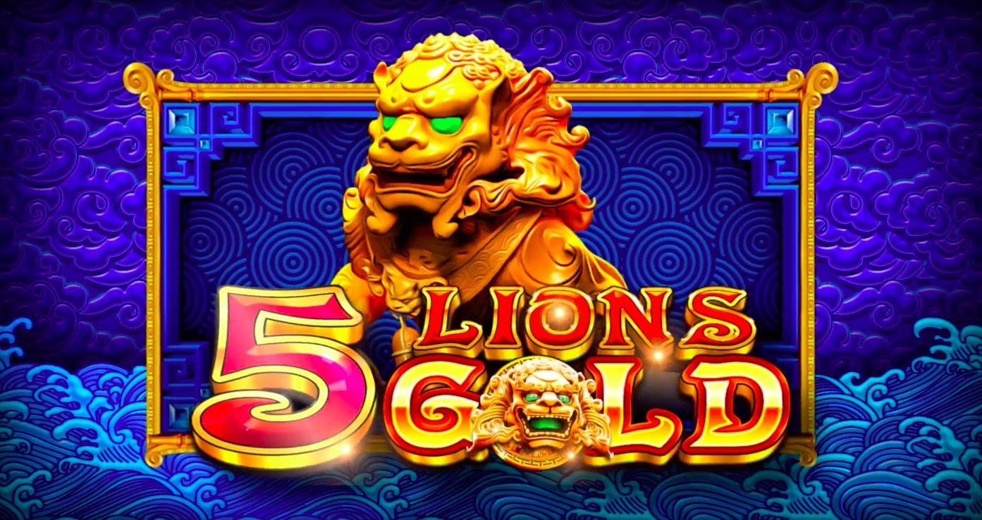 5 Lions Gold Slot Review (Pragmatic Play) - Bob Casino