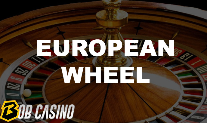 European Wheel in Casino