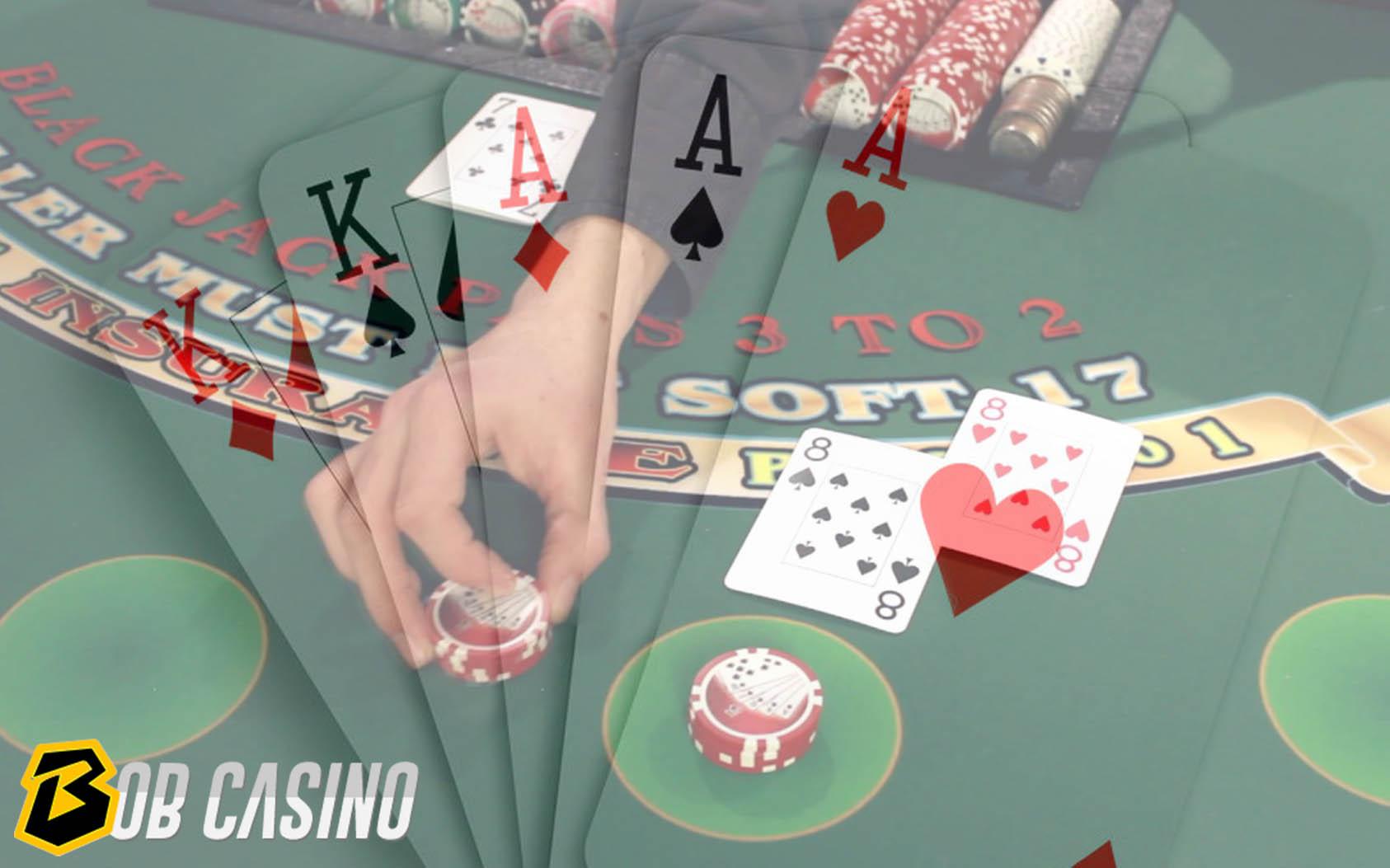Full house hand in poker gaming