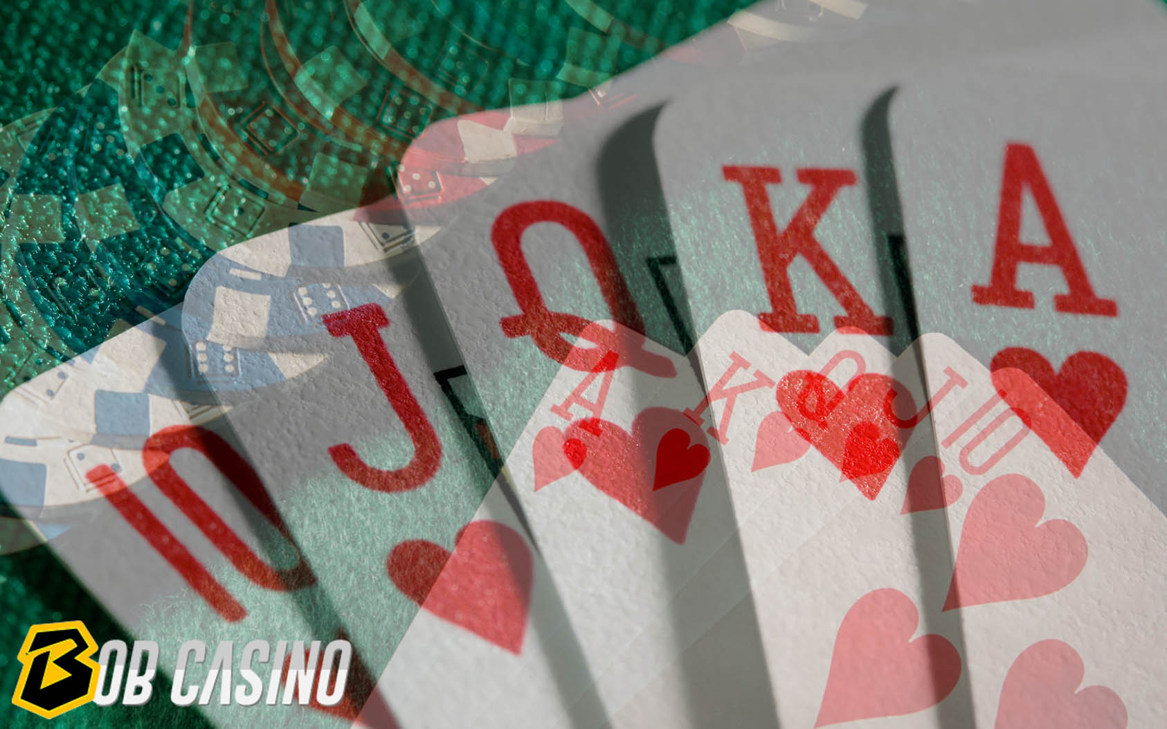 5 cards in the same suit in poker