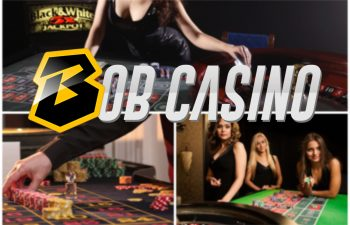 Bob Casino offers a comprehensive look at how live casinos work.
