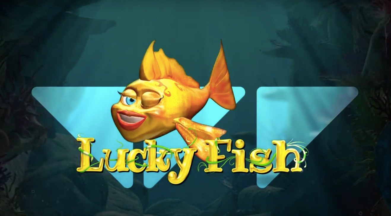 Lucky Fish slot is a brand new unique slot from Wazdan.