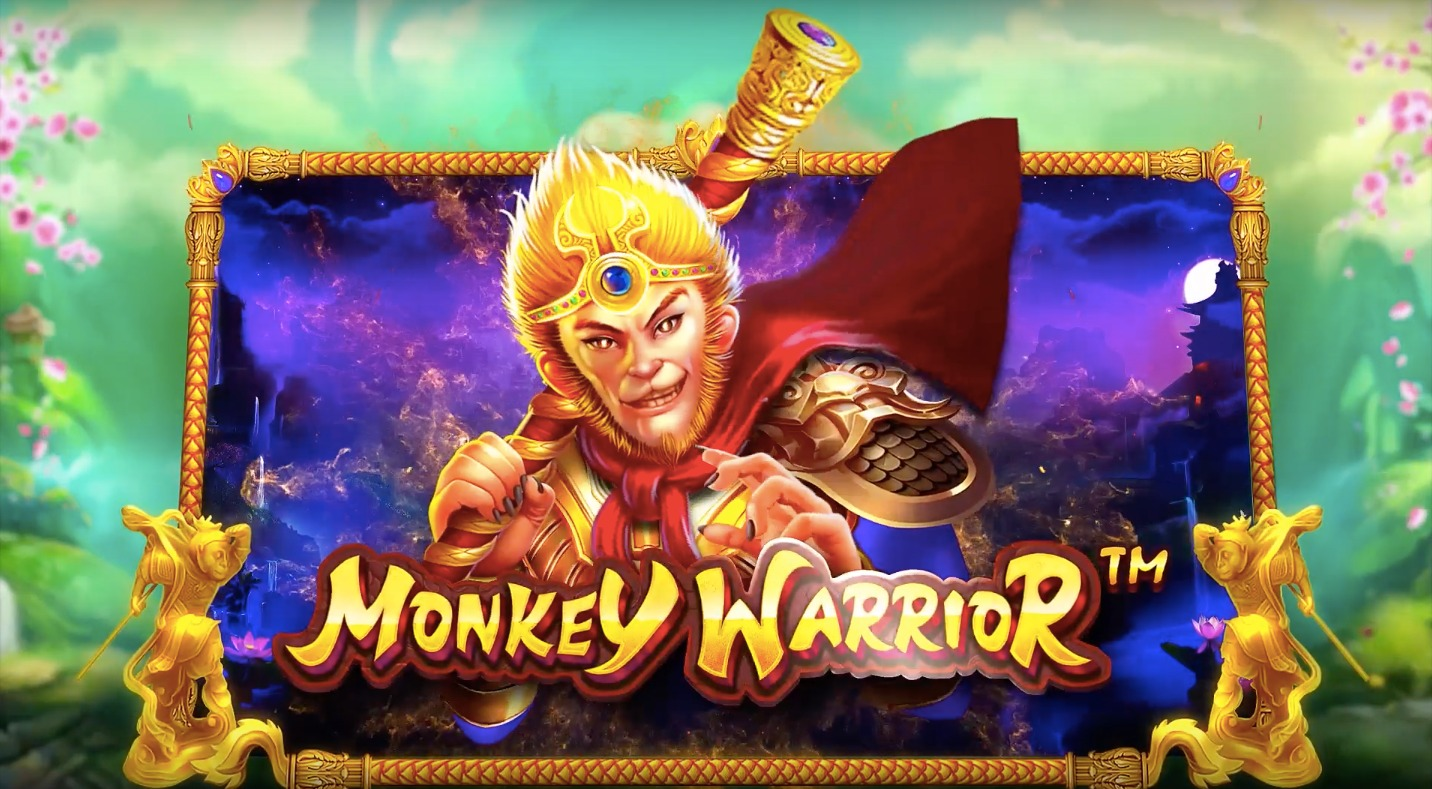 Monkey Warrior Slot Review (Pragmatic Play) | Bob Casino