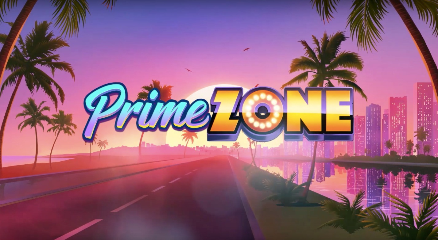 Prime Zone slot is a unique Las Vegas-themed game from Quickfire, try it out for free!