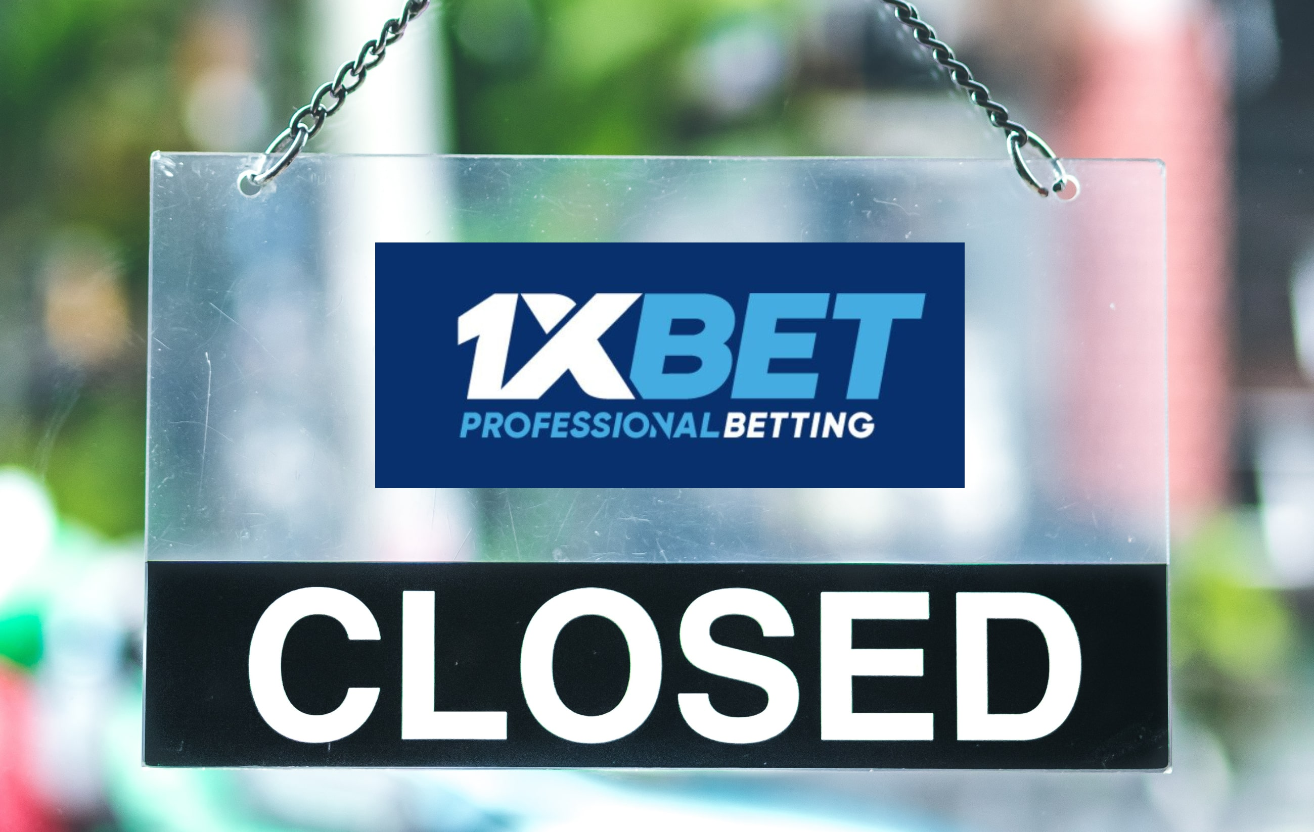 1xBet Closes UK Site After the Sunday Times' Revelations