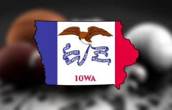 Iowa has become the 11th state to fully legalize and implement sports betting.