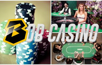 Live casino dealers hosting an online casino game just as they did throughout live casino history.