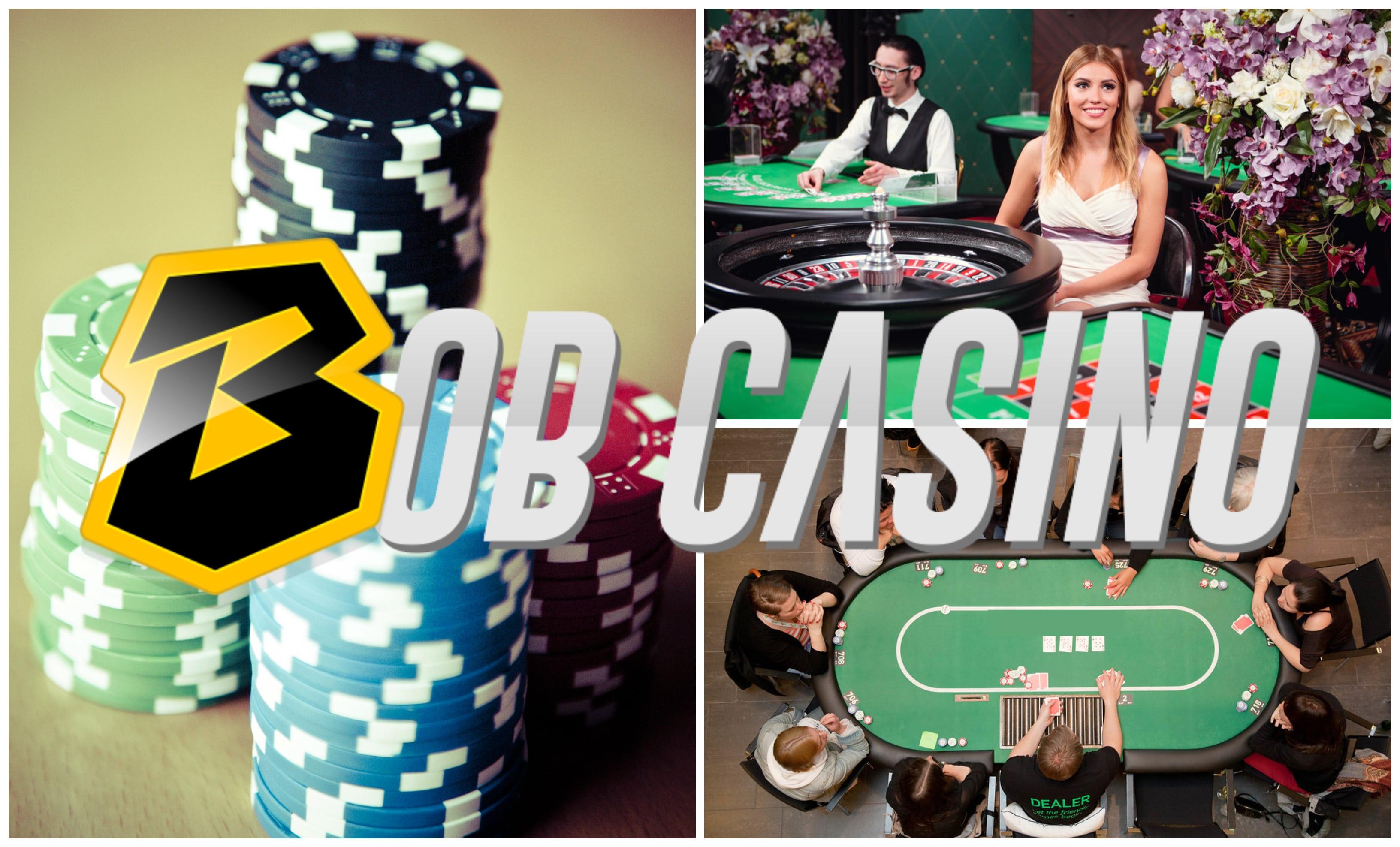 History Of Live Casinos Origin Of Live Dealer Games Bob Casino