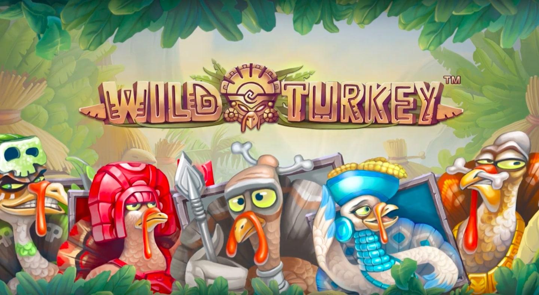 เกมสล็อต WILD TURKEY เกมสล็อตที่สร้างรายได้เหนือความคาดหมาย