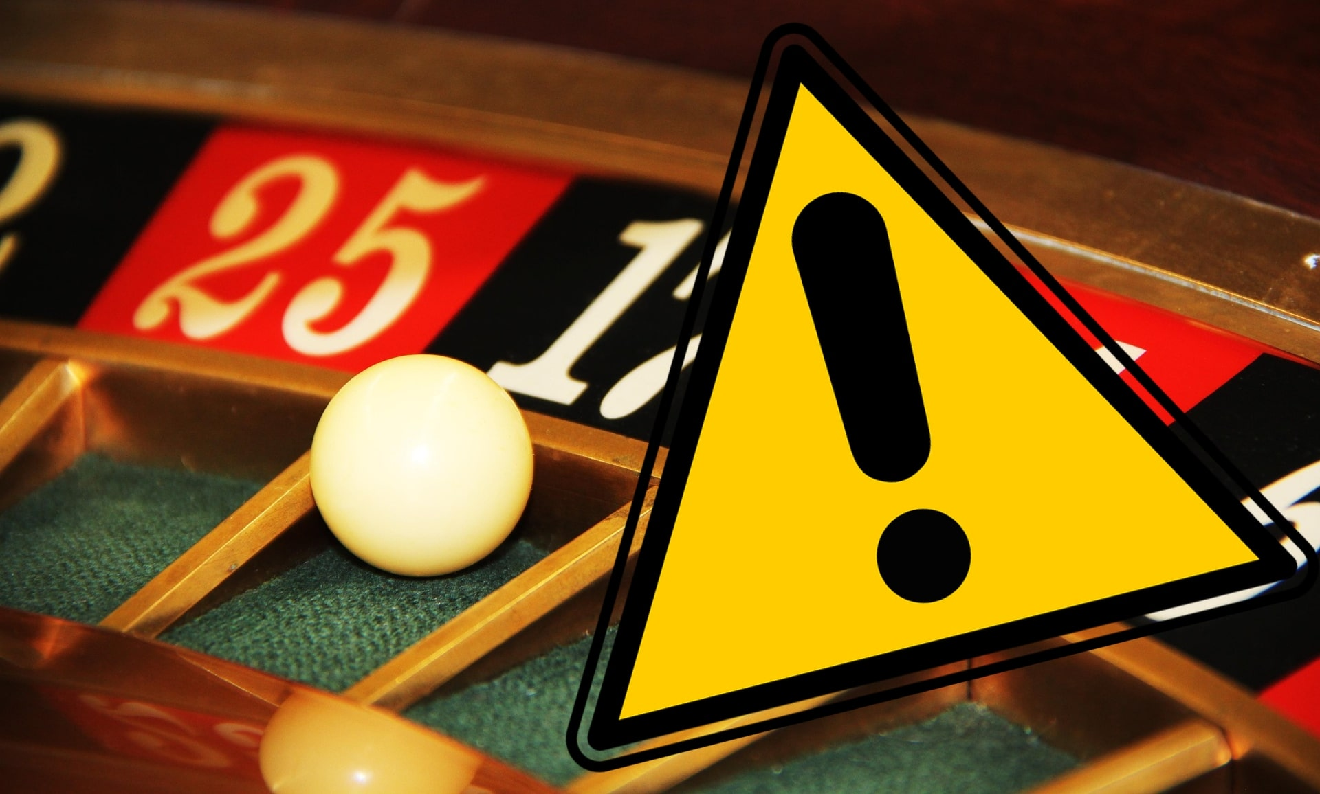 Online Roulette Myths, Common Mistakes and Superstitions | Bob Casino