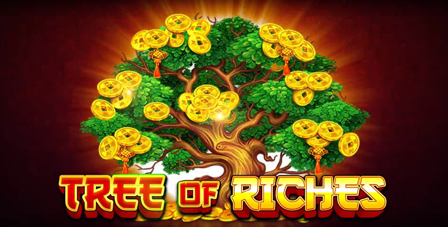 Spiele Tree Of Riches - Video Slots Online