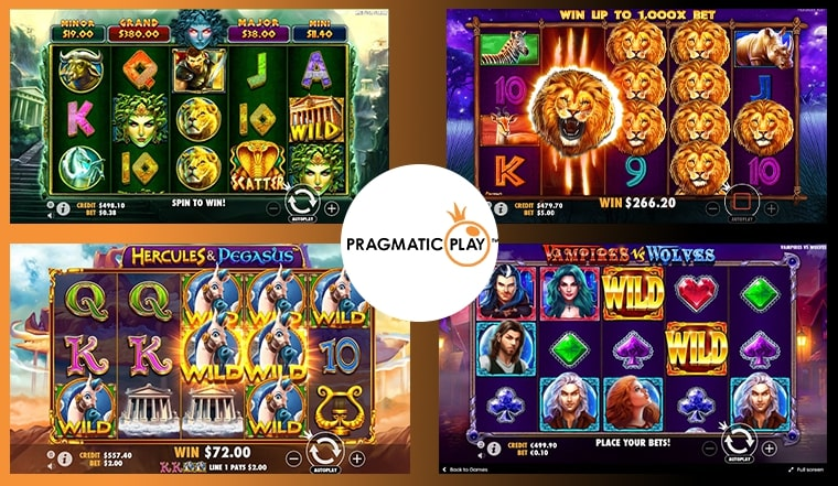 Top 5 Best Slot Game Providers Of 2019 Bob Casino