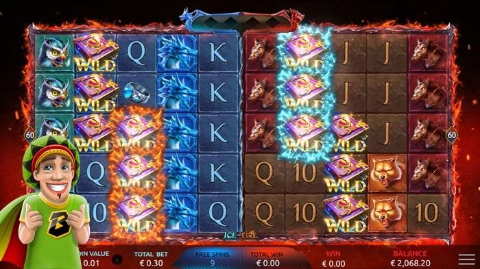 Spiele Fire & Ice - Video Slots Online