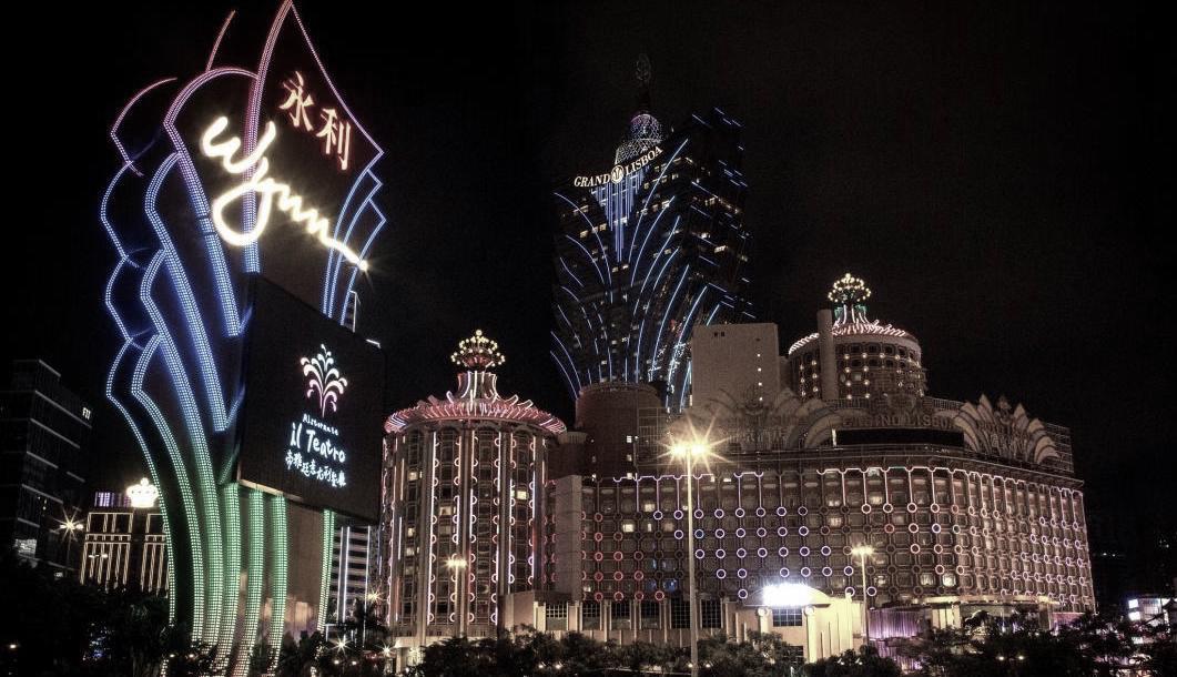 Macau casinos following the decrease in gaming tax revenue.
