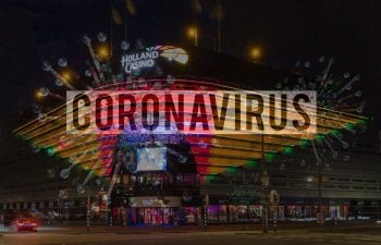 The Dutch Holland Casino closes due to Covid-19