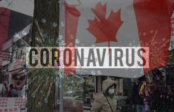Covid-19 affects Canadian gambling industry.