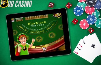 Online guide on how to play Blackjack for beginners.