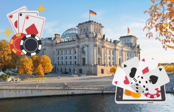 New gambling treaty is getting prepared for ratification in Germany