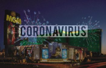 Las Vegas Wynn Resorts and MGM casinos close due to covid-19.