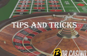 Tips and Tricks on how to win in casino roulette.
