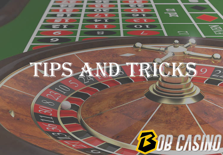 Roulette Tricks To Win In Casino