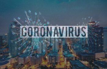 Metro Manila casinos in Philippines shut down over covid fears.
