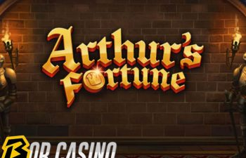 Arthurs Fortune Slot Review on Bob Casino