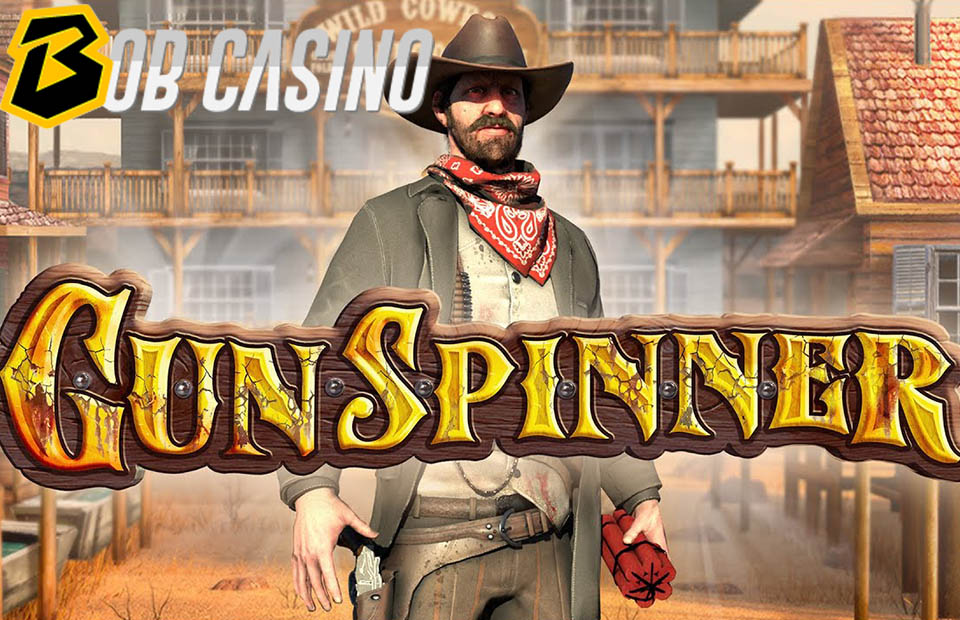 GunSpinner Slot Review on Bob Casino