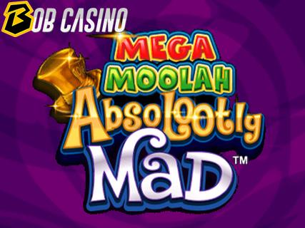 Absolootly mad mega moolah slot review on bobcasino
