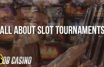 All about slot Tournaments in Casino