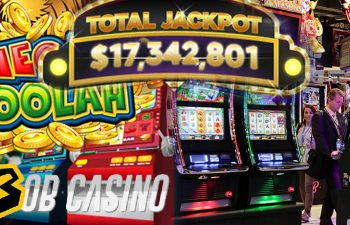 Different types of slot machines, derived from its classification.