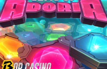Gems of Adoria Slot review on Bob Casino