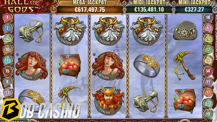 Top 5 Biggest Online Slots Wins Ever Bob Casino