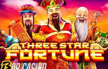 Three star fortune slot review on bob casino