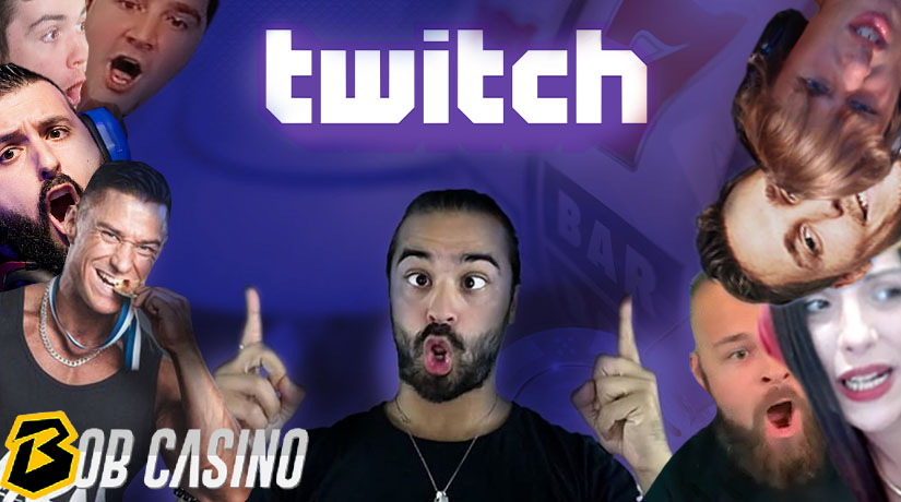 9 fastest-growing Twitch casino streamers of June 2020.