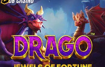Drago Jewels Slot Review on Bob Casino