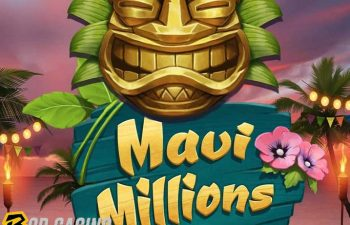 Maui Millions Slot Review on Bob Casino