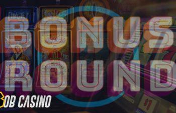 Bonus Rounds in Slot Machines