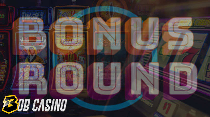 Bonus Rounds in Slot Machines