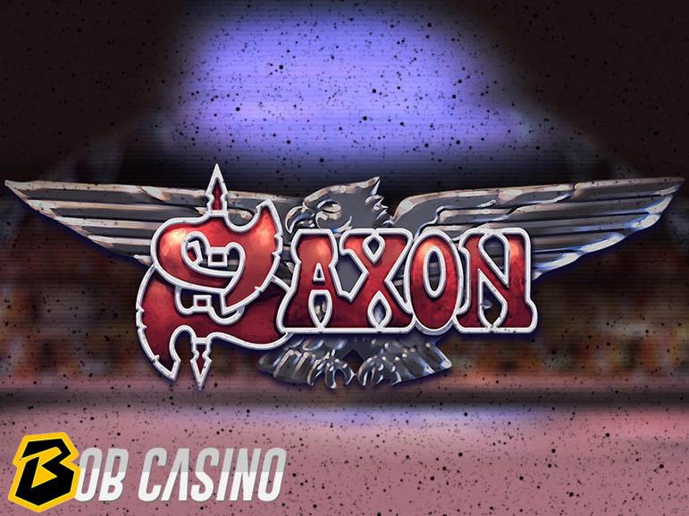 Saxon Slot Review on Bob Casino