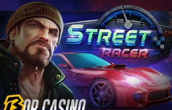 Street Racer Slot Review on Bob Casino