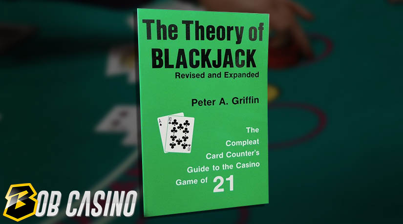 Peter Griffin book Theory of Blackjack contain card counting techniques