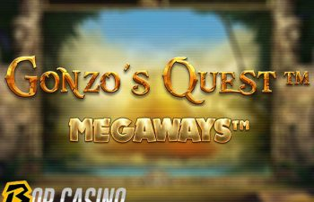 Gonzo's Quest Megaways™ Slot Review on Bob Casino