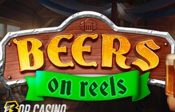 Beers on Reels Slot Review on Bob Casino