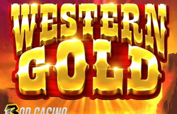 Western Gold Slot Review on Bob Casino